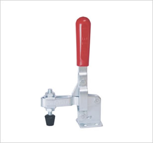 101D Vertical Handle Toggle Clamp