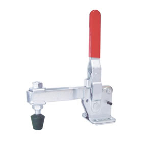 10247 Vertical Handle Toggle Clamp (Cross ref. DE-STA-CO 247-U)