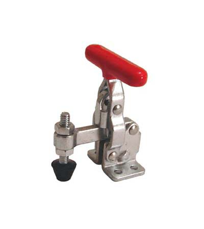 12070 Vertical Handle Toggle Clamp (Cross Referenced: 202-T)