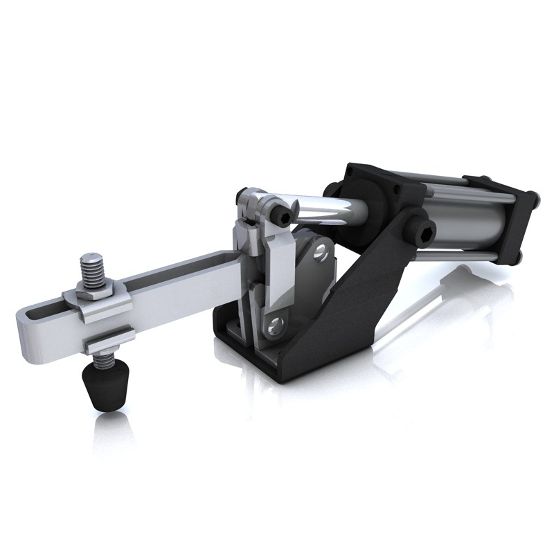 12132-A(long u-bar) Pneumatic Clamp,Air Powered hold down clamp