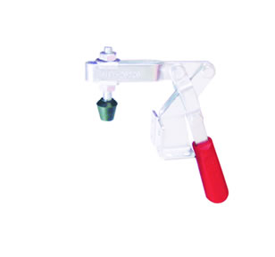 20820 Horizontal Handle Toggle Clamp (Cross Referenced: 317-U)